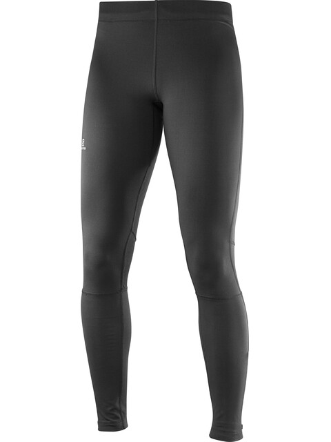 Salomon Agile Long Tights Women black
